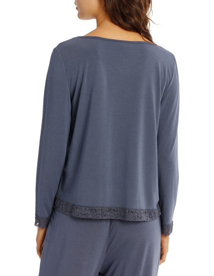 Skyler Long Sleeve Top SSOW18026 image 2