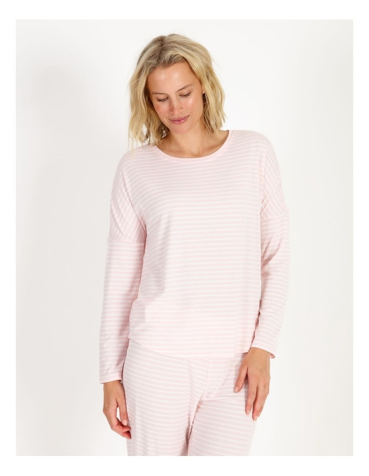 Core Long-Sleeve Knit Top image 1