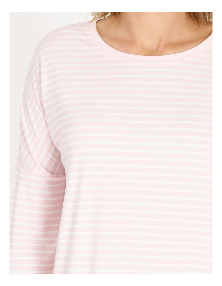 Core Long-Sleeve Knit Top image 3