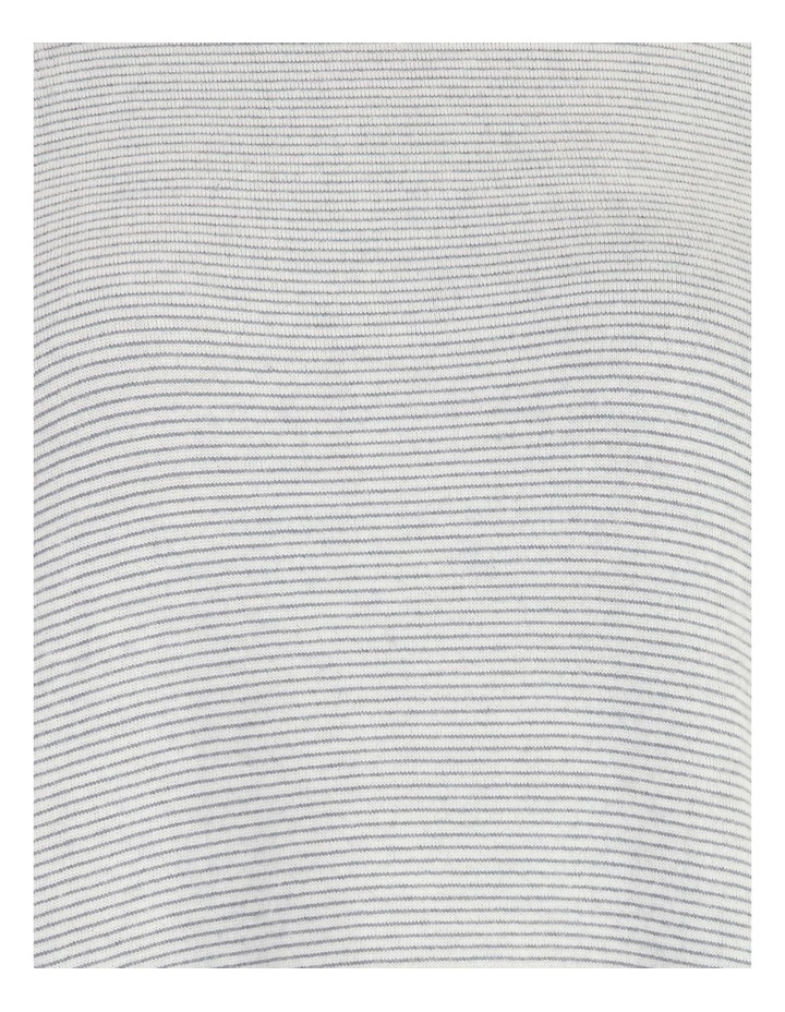 Core Knit Brushed Long Sleeve  Top image 4