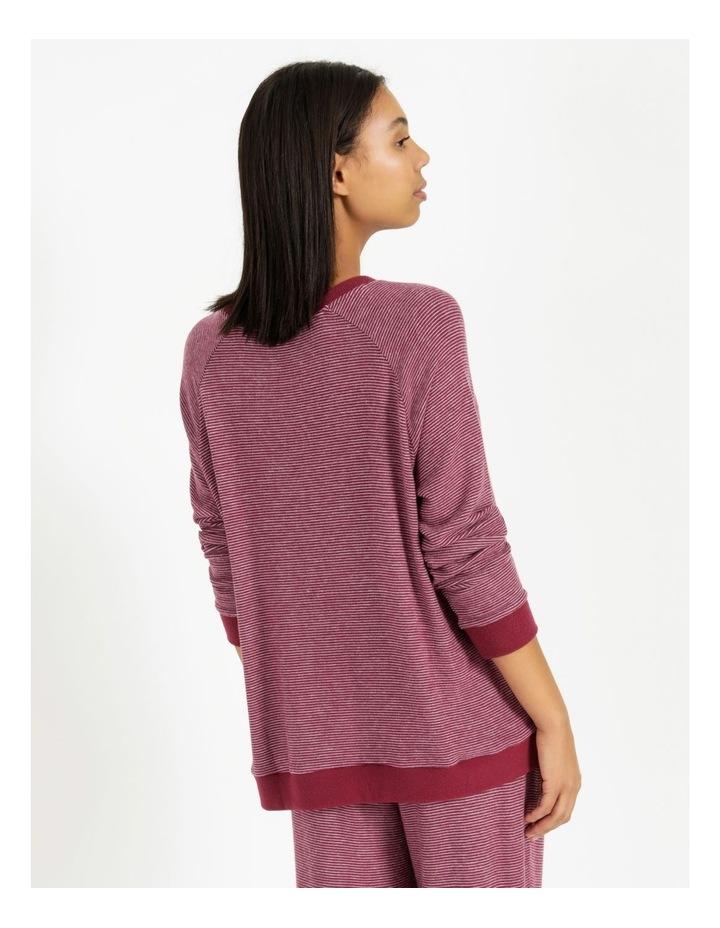 Core Knit Brushed Long Sleeve image 3