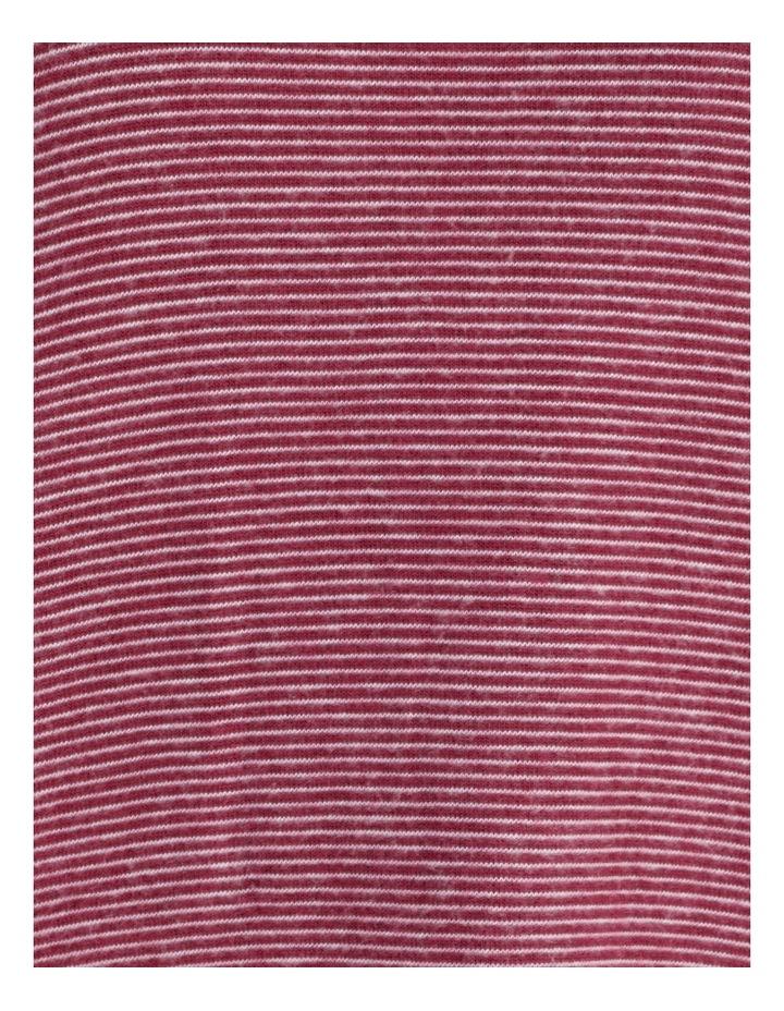 Core Knit Brushed Long Sleeve image 5