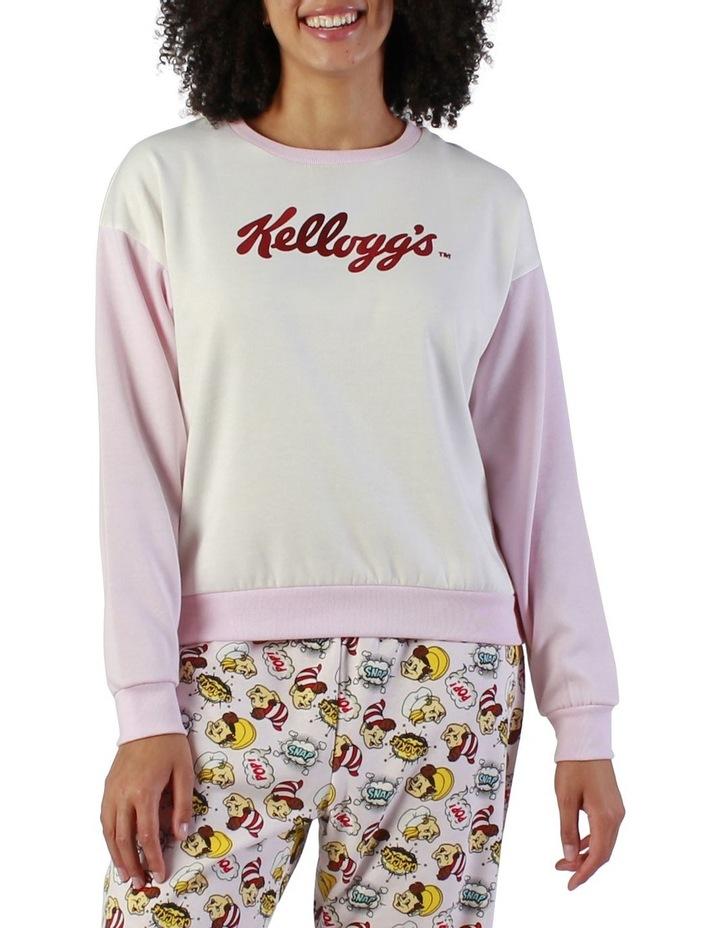 Kellogg's Sweater Top image 1