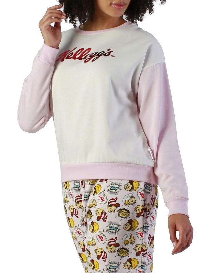 Kellogg's Sweater Top image 2