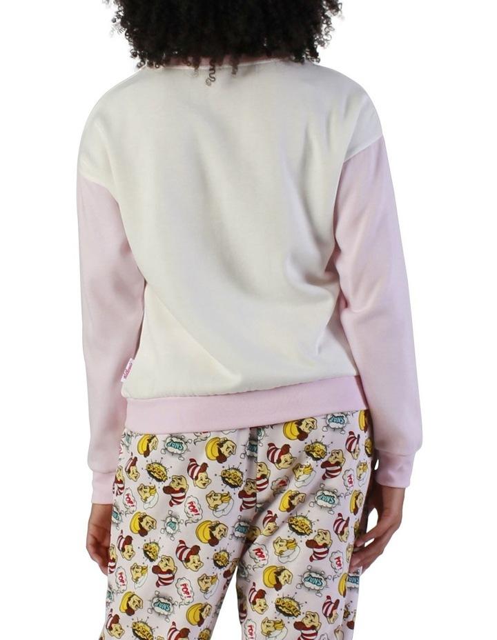 Kellogg's Sweater Top image 3