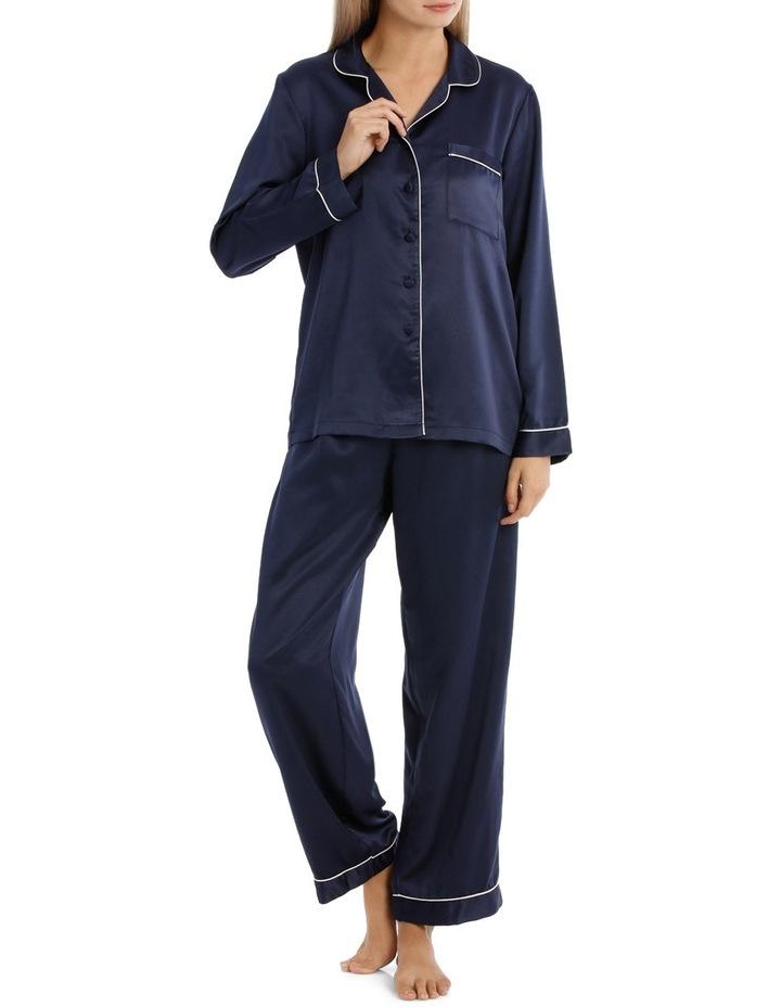 La Fleur Bleue Pyjamas Set SSOW18031 image 1