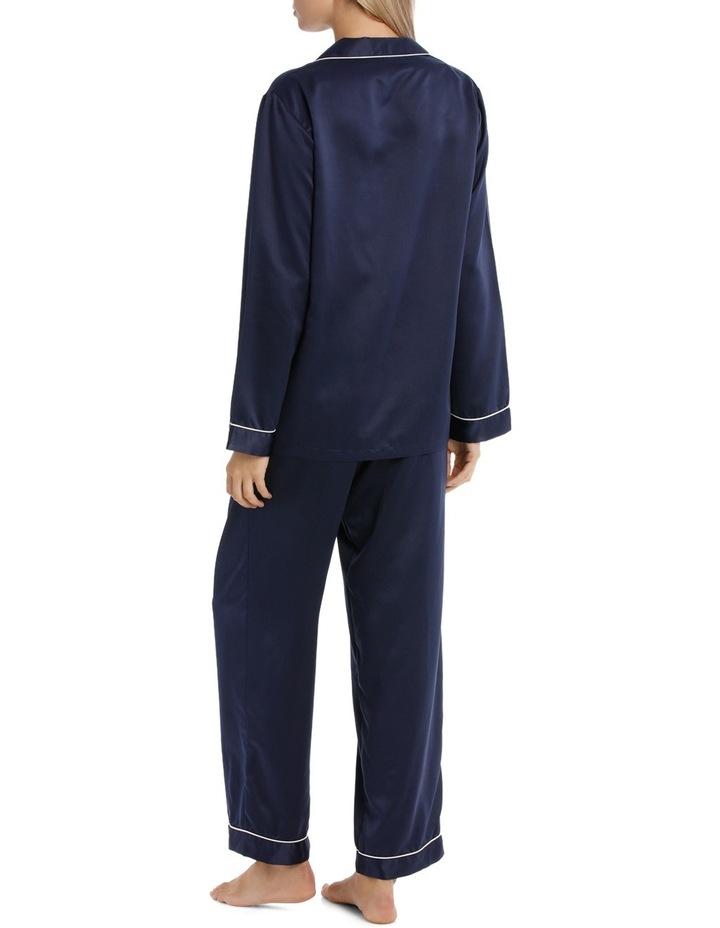 La Fleur Bleue Pyjamas Set SSOW18031 image 2