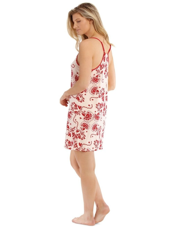 Born Free Chemise - Pink Floral image 2