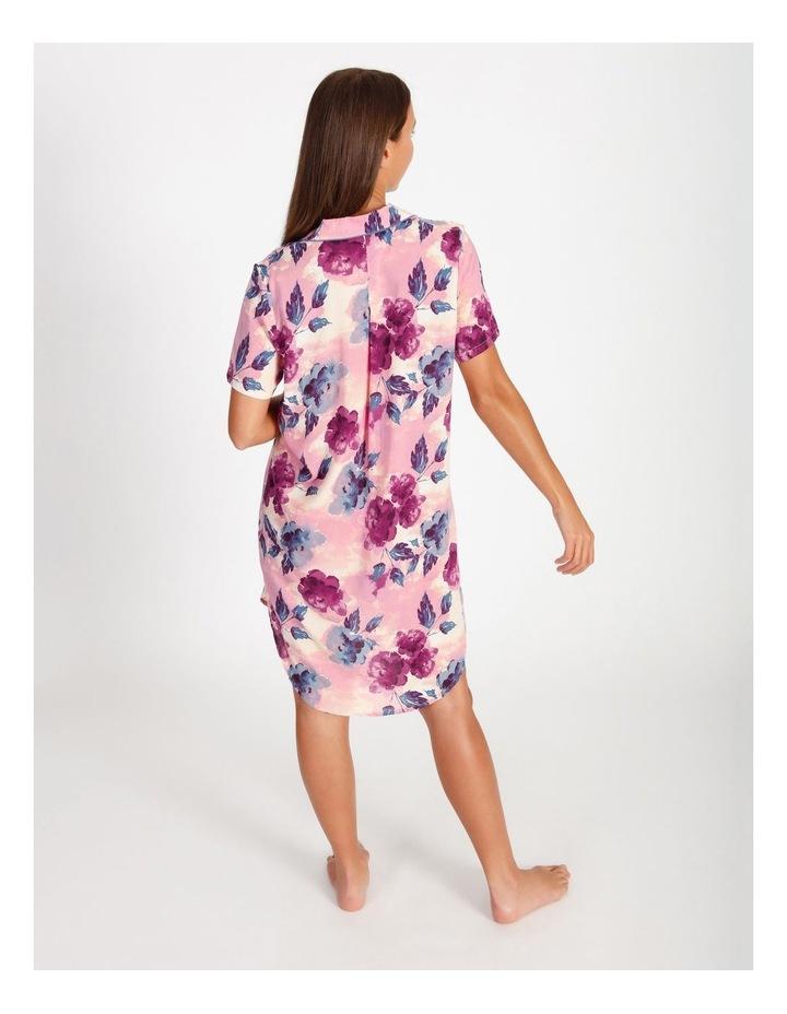 Short Sleeved Nightshirt image 2