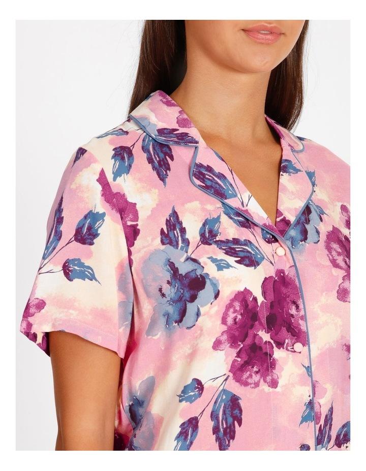 Short Sleeved Nightshirt image 3