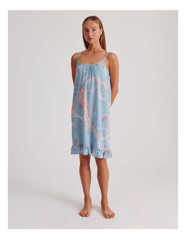 Woven Chemise image 1