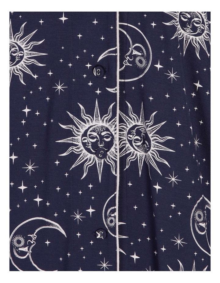 Knit Nightshirt image 5
