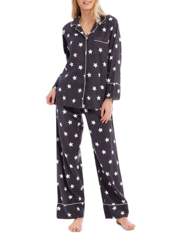 ba12399d649a Chloe   LolaBamboo Cotton Flannel Flannelette Long PJ Set. Chloe   Lola  Bamboo Cotton Flannel Flannelette Long PJ Set