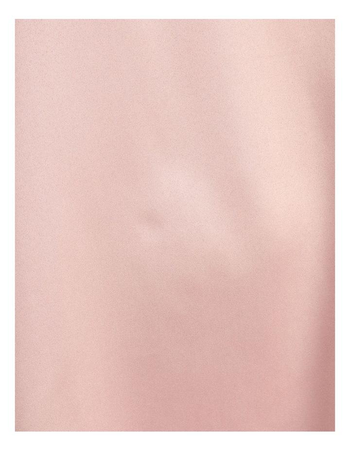 Satin Lace Chemise image 4