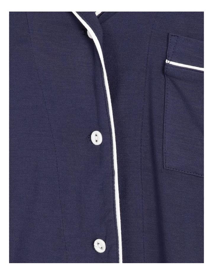 Bamboo Long Sleeve PJ Set image 4
