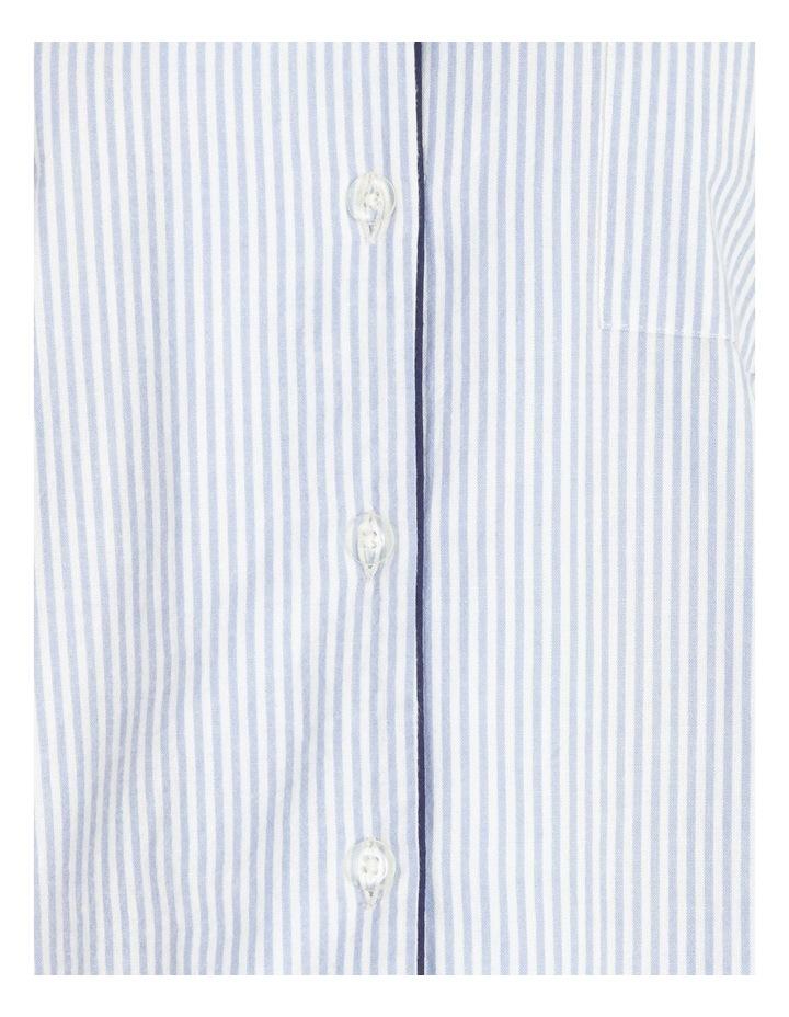 Brushed Cotton Twill Pyjama Set image 4