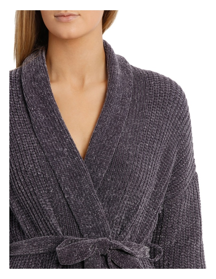 Little Willow Chenille Robe SCLW18031 image 3