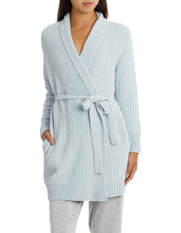 Little Willow Chenille Robe SCLW18031 image 1