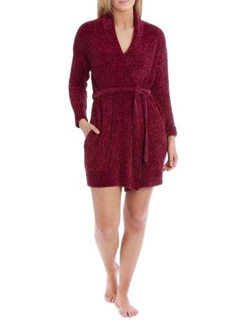 604059fbad9e Chloe   Lola Loungewear Chenille Robe