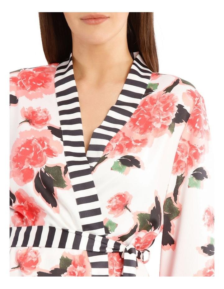 Blooming Romance Robe image 3