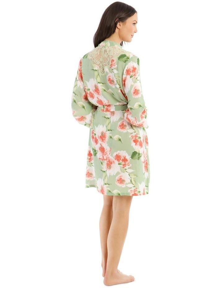In Full Bloom Robe image 2