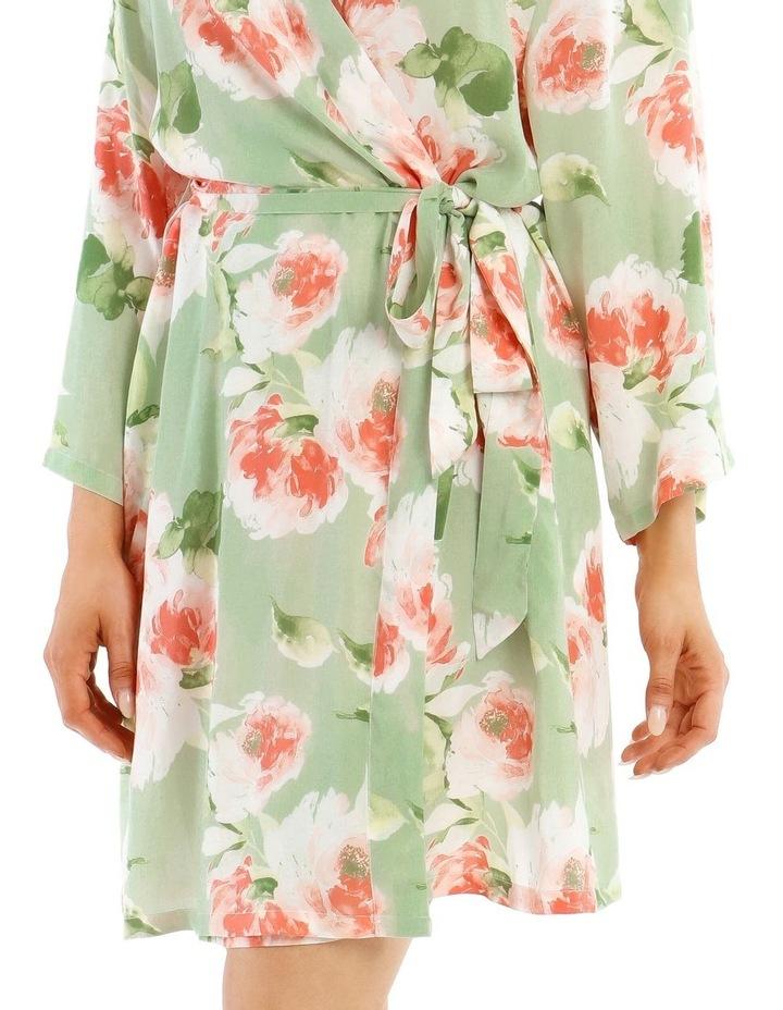 In Full Bloom Robe image 3