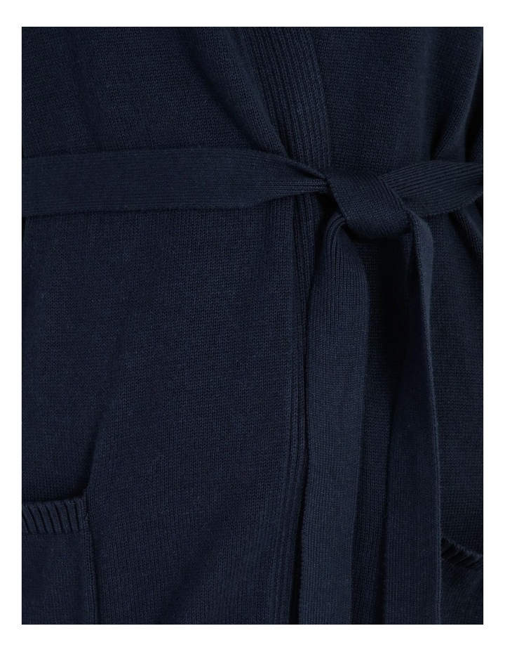 Fully Fashioned Cardigan image 5