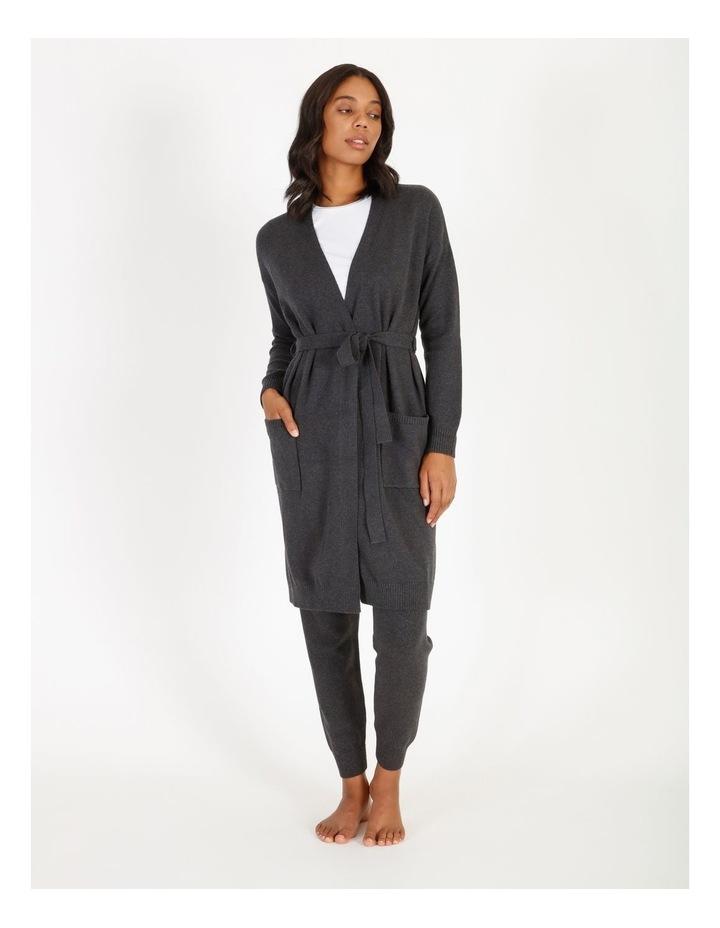 Fully Fashioned Cardigan image 1