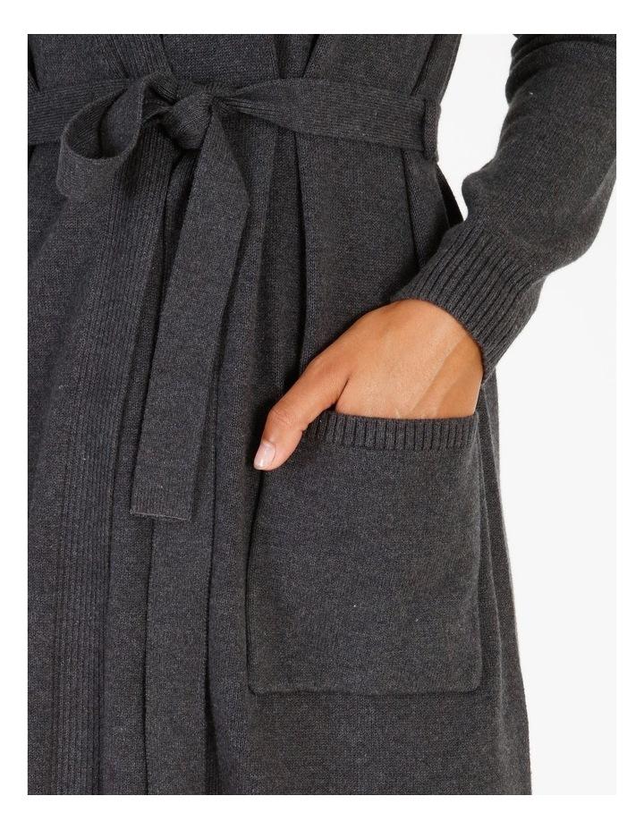 Fully Fashioned Cardigan image 3