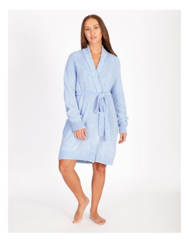 Chenille Robe image 1