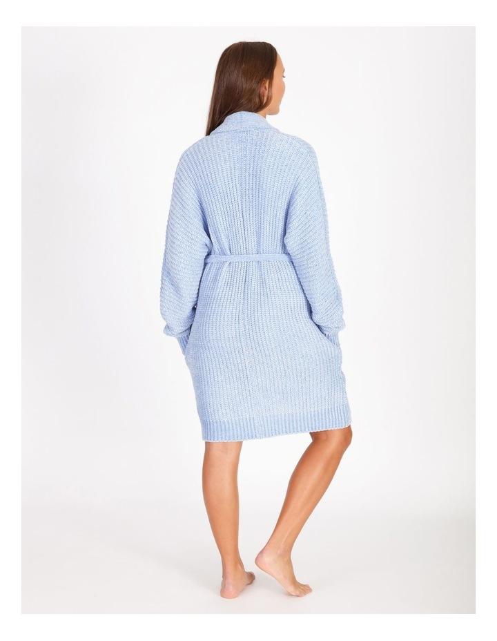 Chenille Robe image 2
