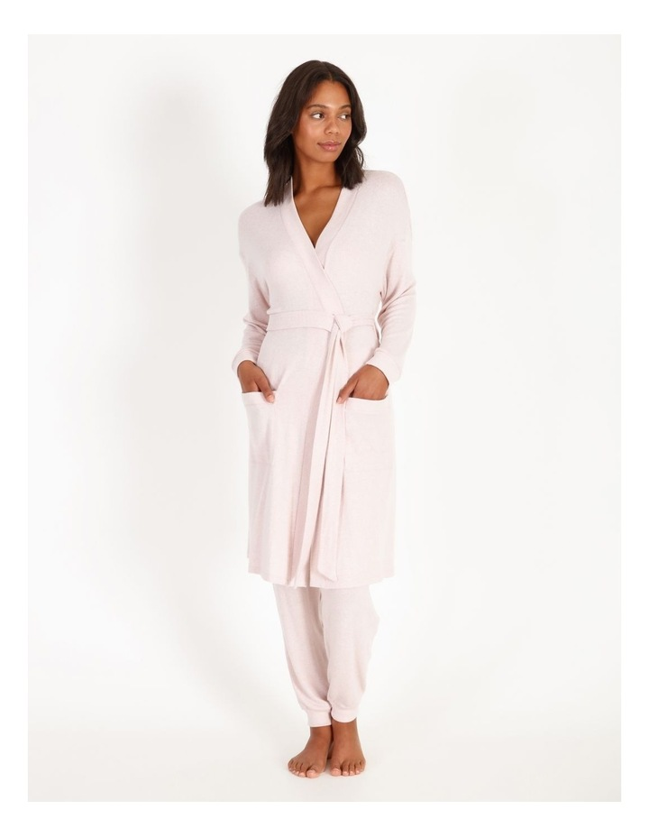Super Soft Short Robe image 1
