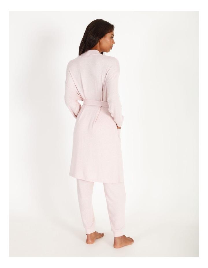 Super Soft Short Robe image 2