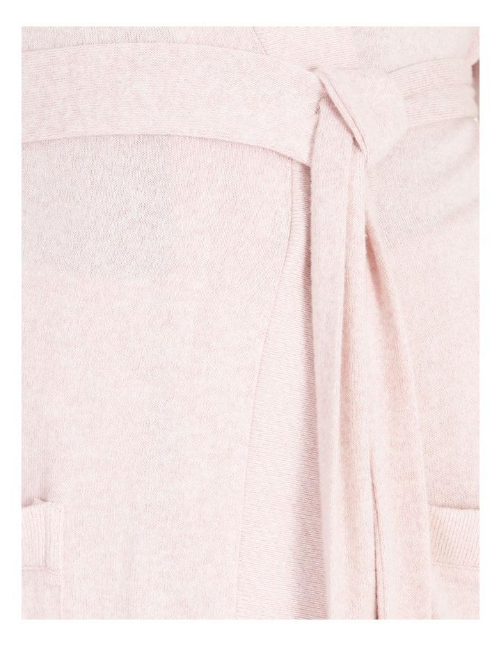 Super Soft Short Robe image 4