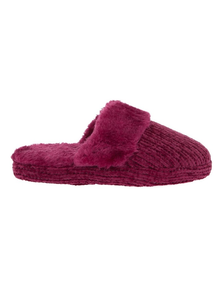 Chenille Slippers image 1