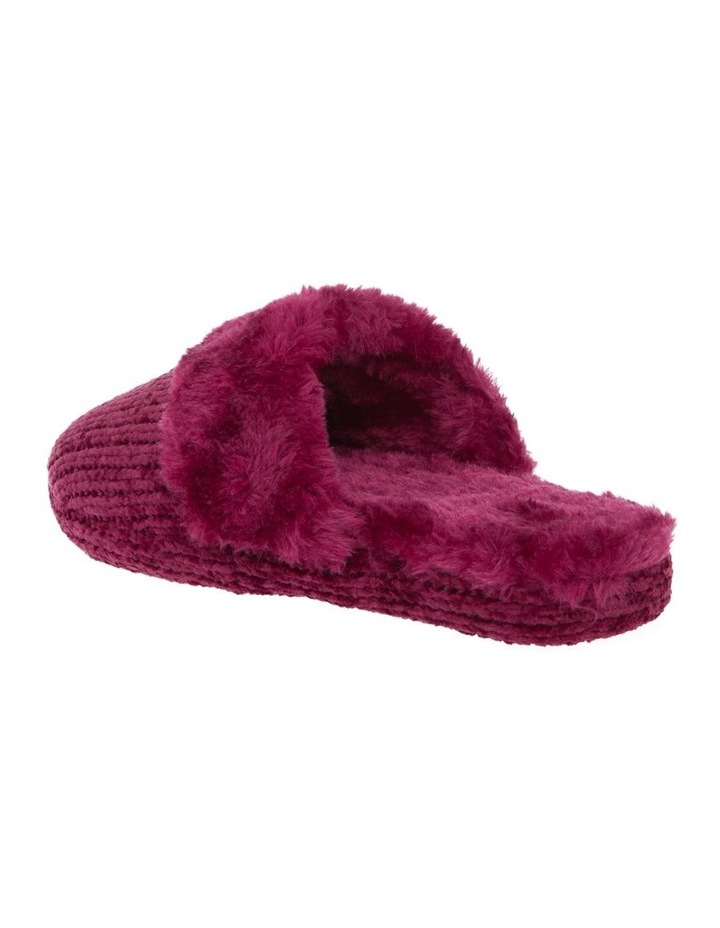 Chenille Slippers image 2