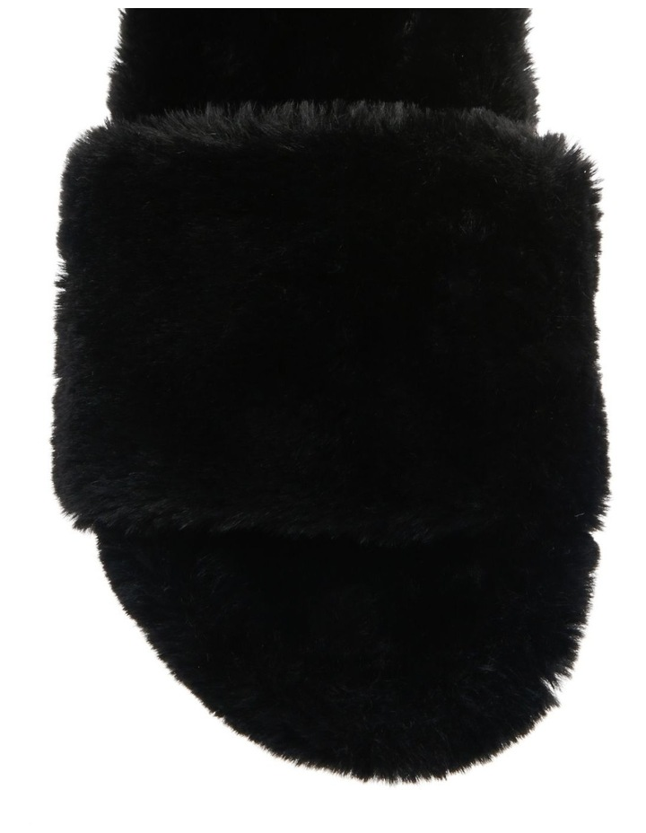 Fur Slipper image 3