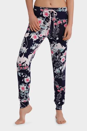 Chloe & Lola - Standing Still Long Jersey Cuff Pant SCLS18061