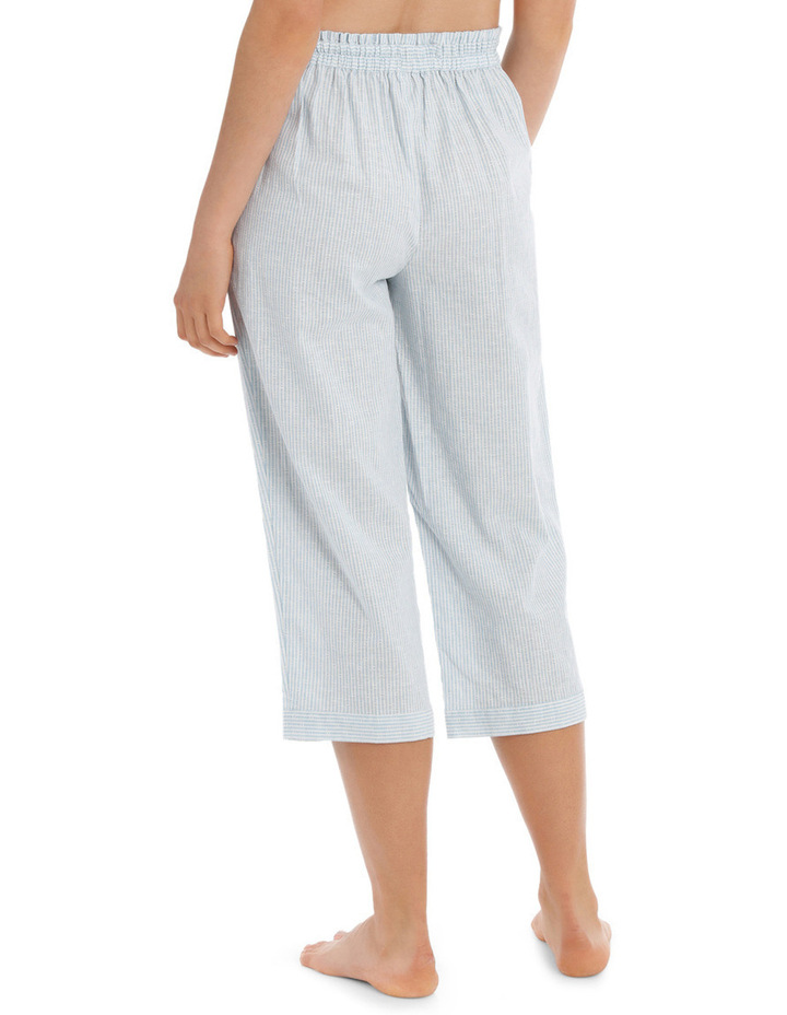 All Day All Night 3/4 PJ Pant SCLS18032S image 2
