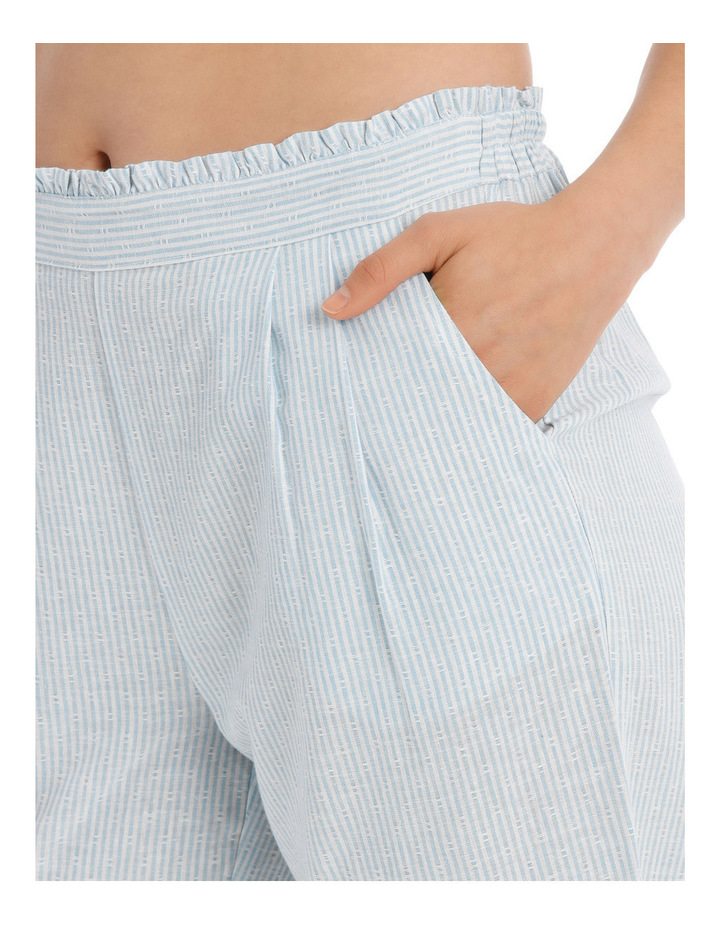 All Day All Night 3/4 PJ Pant SCLS18032S image 3