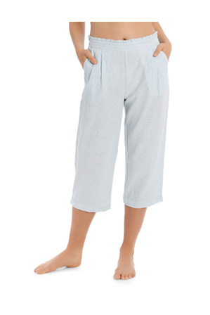 Chloe & Lola - All Day All Night 3/4 PJ Pant SCLS18032S