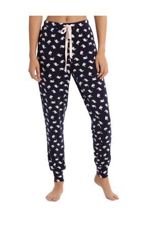 Chloe & Lola - Counting Stars Long Jersey Cuff Pant SCLW18040