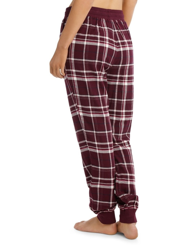 Little Willow Flannel Cuff Pant SCLW18003 image 2