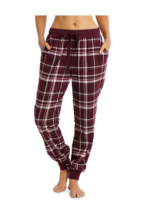 Chloe & Lola - Little Willow Flannel Cuff Pant SCLW18003
