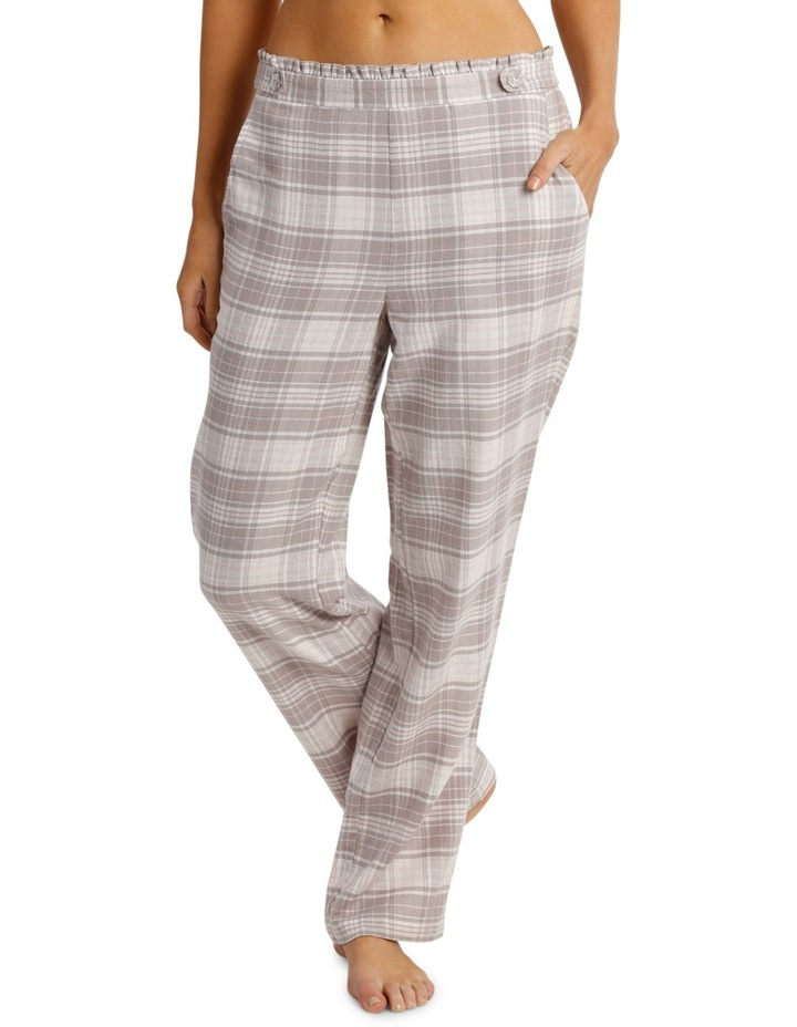 Songbird Flannel PJ Pant SCLW18009Y image 1