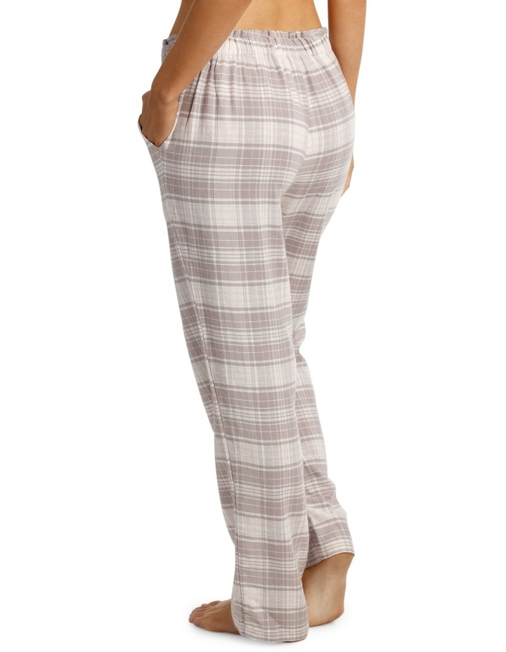 Songbird Flannel PJ Pant SCLW18009Y image 2