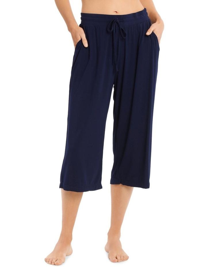 Pure Comfort 3/4 Culotte Pant image 1