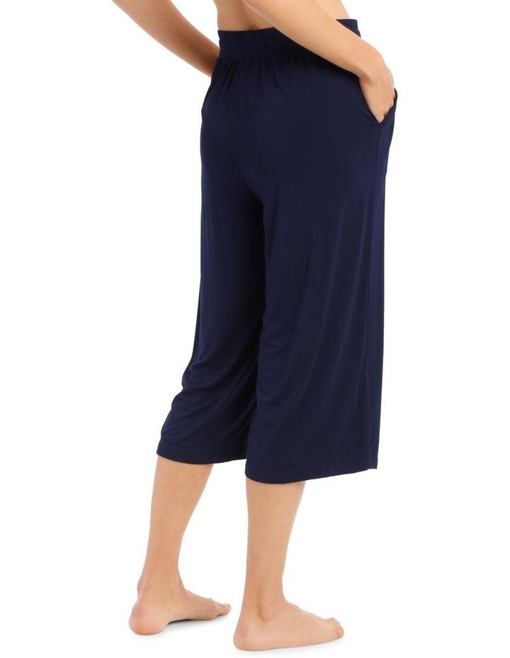Pure Comfort 3/4 Culotte Pant image 2
