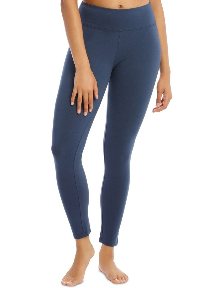 Cotton Comfort Sports Legging image 1
