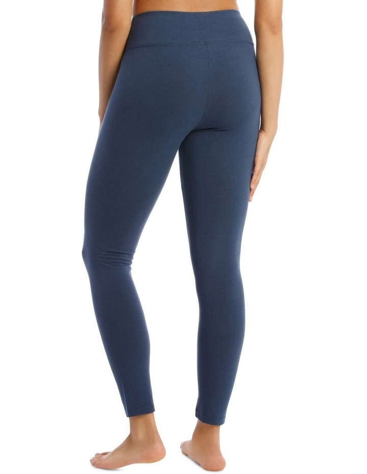 Cotton Comfort Sports Legging image 2